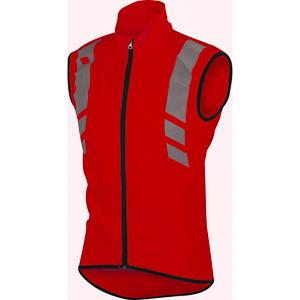 Sportful Reflex 2 Vesta červená