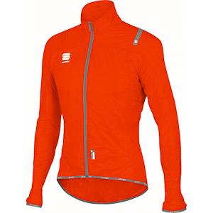Sportful Hot Pack Ultralight bunda červená