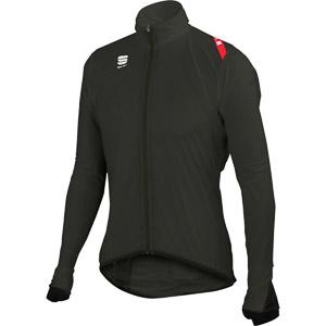 Sportful Hot Pack 5 cyklo bunda čierna