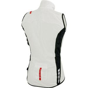 Sportful Hot Pack 5 vesta biela
