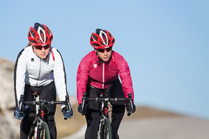 Sportful Hot Pack 5 dámska bunda ružová