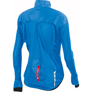 Sportful Hot Pack 5 dámska bunda modrá