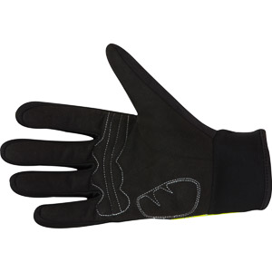 Sportful Windstopper Essential rukavice žlté/čierne
