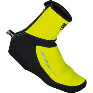 Sportful Roubaix THERM Návleky Na Tretry žlté