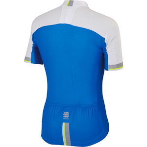 Sportful Bodyfit Pro Race dres modrý/biely