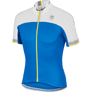 Sportful Bodyfit Pro Team dres modrý/biely