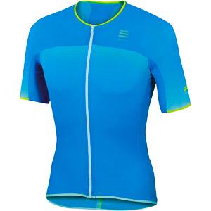 Sportful R&D Ultradres modrý