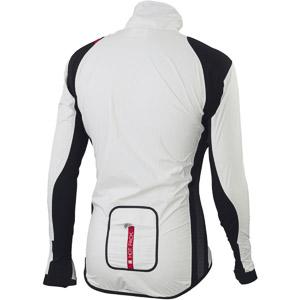 Sportful Hot Pack NoRain bunda biela