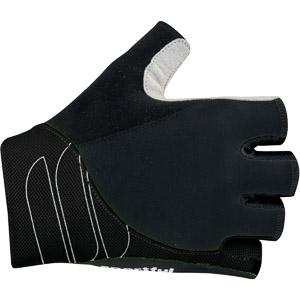 Sportful Total Comfort cyklistické rukavice čierne