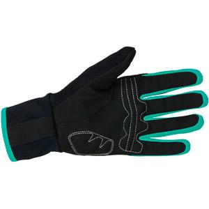 Sportful WindStopper Essential rukavice dámske tmavomodré