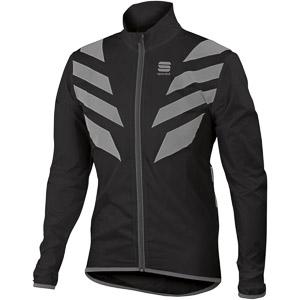 Sportful Reflex bunda čierna