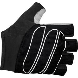 Sportful Illusion cyklo rukavice čierne