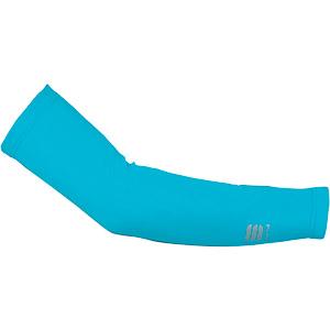 Sportful Fiandre Light NoRain návleky na ruky modré