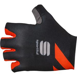 Sportful R&D Cima rukavice červené/čierne
