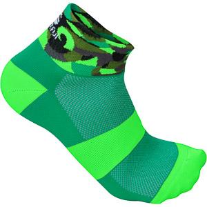 Sportful Primavera 3 ponožky dámske zelené