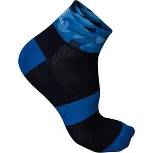 Sportful Primavera 3 dámske ponožky modré