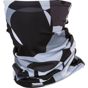 Sportful Primavera nákrčník čierny/biely