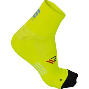 Sportful R&D Cima 8 ponožky fluo žlté/čierne