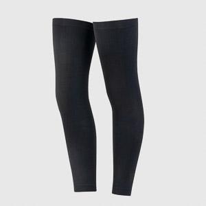 Sportful 2nd Skin návleky na nohy čierne