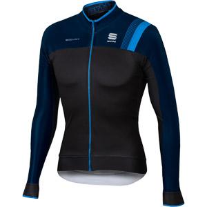 Sportful Bodyfit Pro Thermal dres čierny/modrý