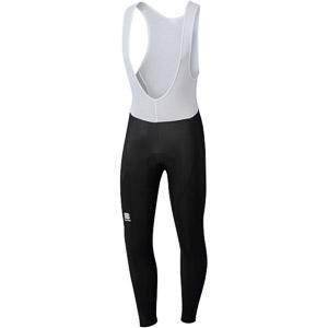 Sportful Giro nohavice s trakmi čierne