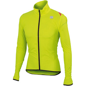 Sportful Hot Pack 6 bunda žltá fluo