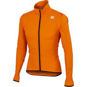 Sportful Hot Pack 6 cyklistická bunda oranžová