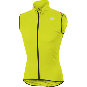 Sportful Hot Pack 6 vesta žltá fluo