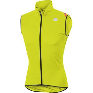 Sportful Hot Pack 6 vesta žltá fluo