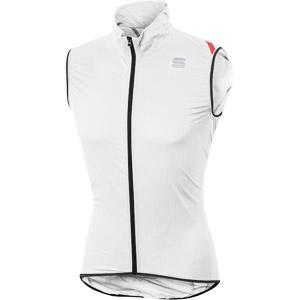 Sportful Hot Pack 6 vesta biela
