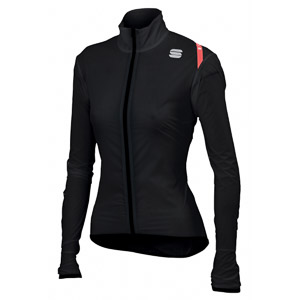 Sportful Hot Pack 6 dámska bunda čierna