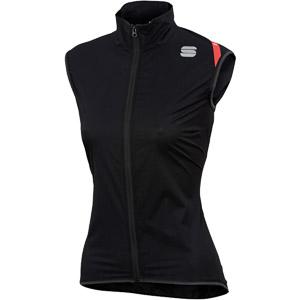 Sportful Hot Pack 6 dámska vesta čierna