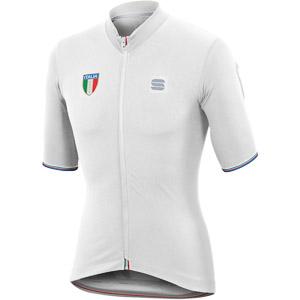 Sportful Italia CL Dres biely