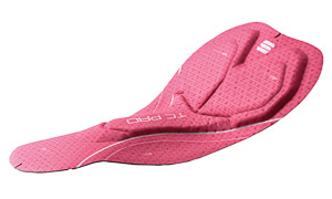 Sportful Bodyfit Pro dámske kraťasy s trakmi čierne/modré