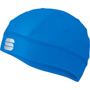 Sportful Infinite cyklistická čiapka pod prilbu modrá