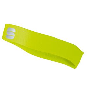 Sportful Infinite čelenka žltá fluo