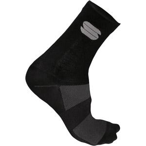 Sportful Ride 15 ponožky čierne