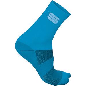 Sportful Ride 15 ponožky modré