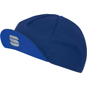 Sportful Infinite šiltovka tmavomodrá/modrá