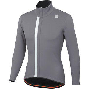 Sportful Tempo Gore® Windstopper® bunda sivá