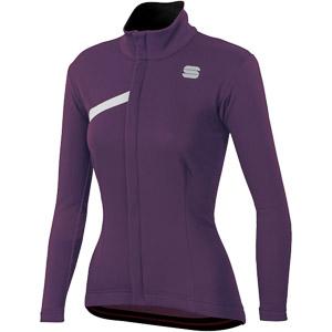 Sportful Tempo bunda dámska fialová
