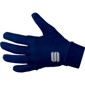 Sportful NoRain rukavice modré