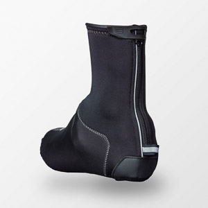 Sportful Neoprene All Weather návleky na tretry čierne