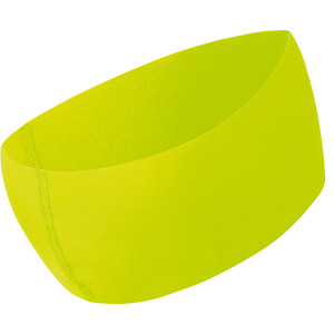 Sportful Edge čelenka fluo žltá