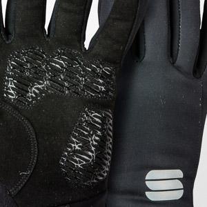 Sportful WS Esesntial 2 rukavice dámske čierne