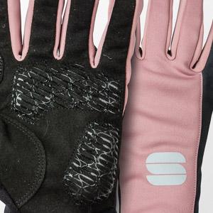Sportful WS ESSENTIAL 2 dámske rukavice čierne
