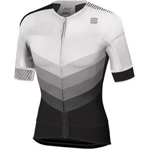 Sportful Bodyfit Pro 2.0 Evo Dres  biely/čierny
