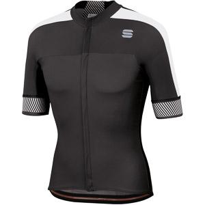 Sportful Bodyfit Pro 2.0 Classics Dres čierny/biely