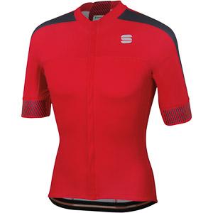 Sportful Bodyfit Pro 2.0 Classics Dres červený/antracitový