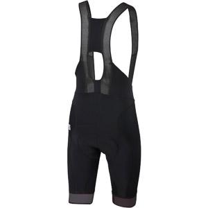 Sportful Bodyfit Pro 2.0 LTD Kraťasy s trakmi čierne/antracitové